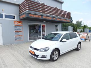 Volkswagen Golf 1.4 TGI NAJETO 26000 KM, CNG hatchback CNG