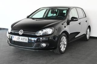 Volkswagen Golf 1.6 TDi Navi Záruka až 4 roky hatchback