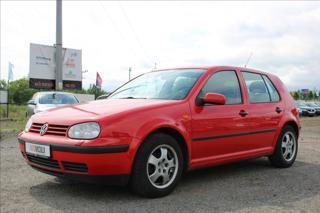 Volkswagen Golf 1,6 i  DIG.KLIMA, STK 3/2022 hatchback benzin