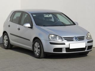 Volkswagen Golf 1.9 TDi, ČR hatchback nafta