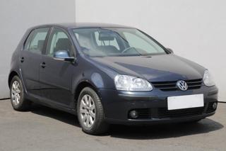 Volkswagen Golf 1.6 MPi, Serv.kniha, ČR hatchback benzin