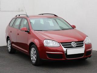 Volkswagen Golf 1.6, ČR hatchback benzin