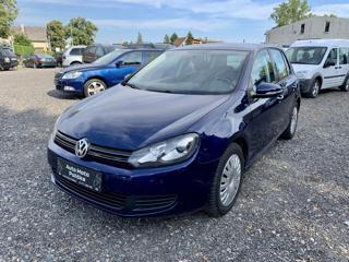 Volkswagen Golf VI 1.4 TSI 90 kW Xenon hatchback