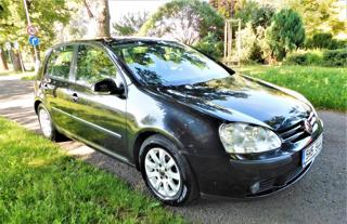 Volkswagen Golf 1.6 Comfortline hatchback