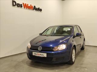 Volkswagen Golf 2,0 TDi  Comfortline hatchback nafta