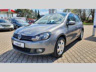 Volkswagen Golf 1.2 TSi hatchback benzin