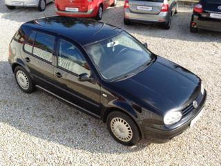 Volkswagen Golf IV 1.6 i hatchback benzin