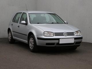 Volkswagen Golf 1.4 16V, Serv.kniha, ČR hatchback benzin