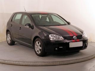Volkswagen Golf 1.4 16V 55kW hatchback benzin