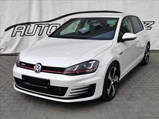 Volkswagen Golf 2,0 GTi DSG *XENON*NAVI*SENZORY* hatchback benzin - 1