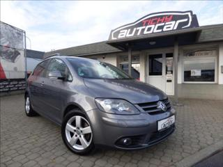 Volkswagen Golf Plus 1,4 TSI, Digi Klima, serviska  United hatchback benzin