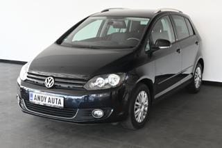 Volkswagen Golf Plus 1.6 TDI 77 kW STYLE Záruka až 4 rok hatchback