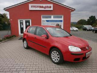 Volkswagen Golf 1,6 FSI NOVÁ STK KLIMA  V hatchback benzin