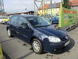 Volkswagen Golf 1,4 16V  KLIMA hatchback benzin