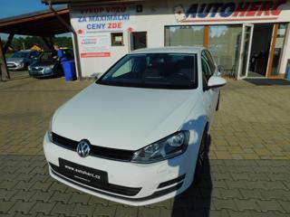 Volkswagen Golf VII 1.2 TSi hatchback
