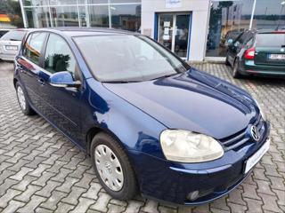 Volkswagen Golf 1,6   KLIMA, SADA KOL hatchback benzin