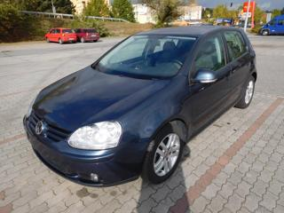 Volkswagen Golf 1.6i 75kW Trend hatchback