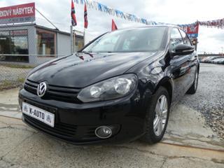 Volkswagen Golf 2.0TDI 103kW*MATCH*Alu* hatchback nafta