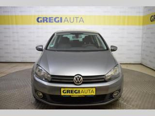 Volkswagen Golf VI.1,6TDi,PO SERVISU, TOP STAV hatchback nafta
