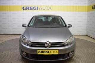 Volkswagen Golf VI.1,6TDi,PO SERVISU, TOP STAV hatchback