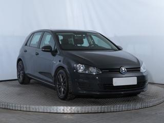 Volkswagen Golf 1.6 TDI 81kW hatchback nafta