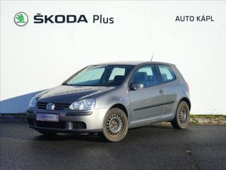 Volkswagen Golf 1,4 MPI 55kW  Trendline hatchback benzin
