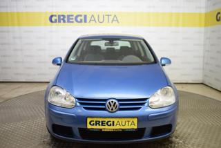 Volkswagen Golf 1,6FSi DSG,PO SERVISU hatchback