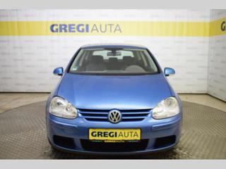Volkswagen Golf 1,6FSi DSG,PO SERVISU hatchback benzin