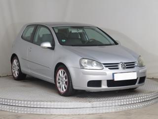 Volkswagen Golf 1.6 FSI 85kW hatchback benzin