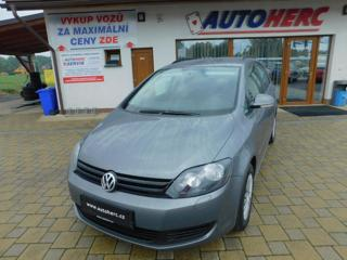 Volkswagen Golf Plus 1.4 Trendline hatchback