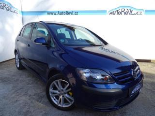 Volkswagen Golf Plus 1.6i,75kW,Aut.klima,Alu.kola,ESP hatchback