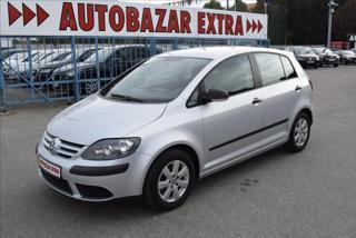 Volkswagen Golf Plus 1,6 MPi klima,serviska, MPi hatchback benzin