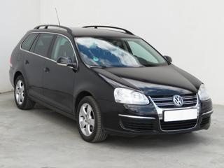 Volkswagen Golf 1.6 75kW kombi benzin