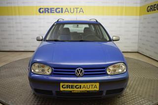 Volkswagen Golf 1,9TDi PO SERVISU,BEZ KOROZE kombi