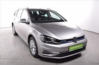Volkswagen Golf 1,4 TGI CNG, DSG  Variant Highline kombi CNG + benzin