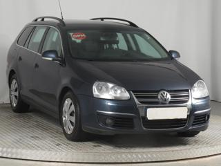 Volkswagen Golf 2.0 TDI 103kW kombi nafta