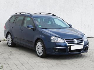 Volkswagen Golf 1.4 TSI 125kW kombi benzin