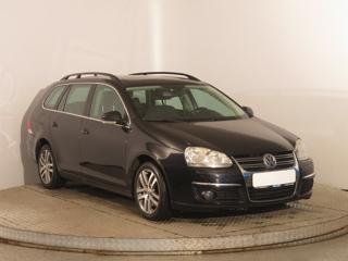 Volkswagen Golf 1.4 TSI 118kW kombi benzin