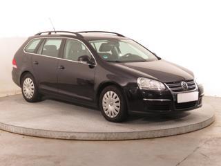 Volkswagen Golf 1.4 TSI 90kW kombi benzin