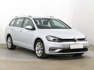 Volkswagen Golf 1.0 TSI 81kW kombi benzin
