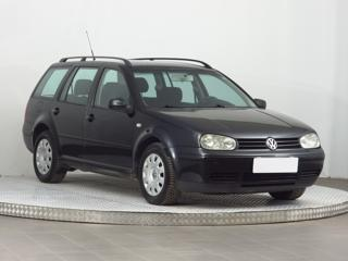 Volkswagen Golf 1.9 TDI   66kW kombi nafta