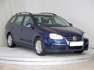 Volkswagen Golf 1.6 75kW kombi benzin - 1