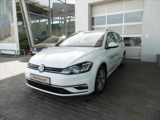 Volkswagen Golf 1,5 TGI 7DSG 96kW  Variant Highline kombi CNG + benzin