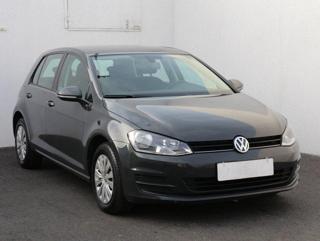 Volkswagen Golf 1.4TGI, ČR kombi CNG + benzin