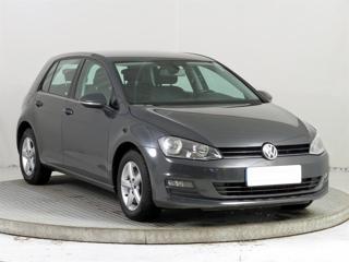 Volkswagen Golf 1.2 TSI 77kW hatchback benzin - 1
