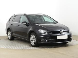 Volkswagen Golf 2.0 TDI 110kW kombi nafta