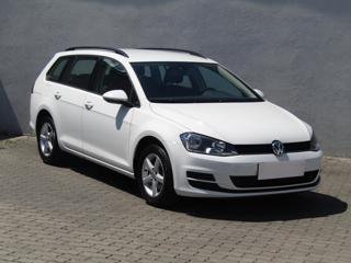 Volkswagen Golf 1.2TSI, Serv.kniha, ČR kombi benzin