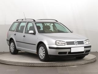 Volkswagen Golf 1.9 TDI  74kW kombi benzin