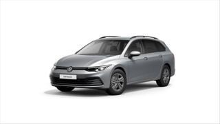 Volkswagen Golf 1,5 TGI Life Variant kombi CNG + benzin