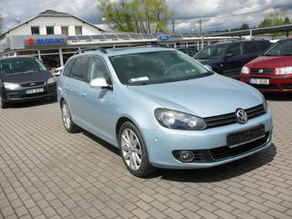 Volkswagen Golf 1.4 tsi kombi